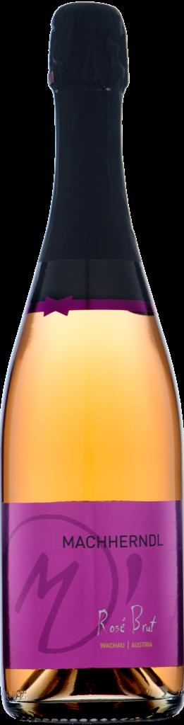 Rosé Sekt - dzt. ausgetrunken