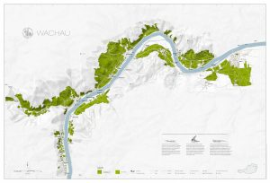 Riedenkarte Wachau